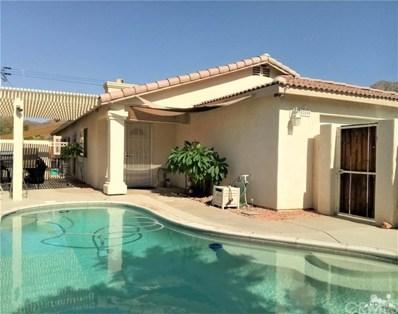 52890 Avenida Herrera, La Quinta, CA 92253 - MLS#: 219019911DA