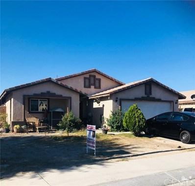 85821 Avenida Aleenah, Coachella, CA 92236 - MLS#: 219020019DA