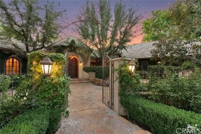 40715 Morningstar Road, Rancho Mirage, CA 92270 - MLS#: 219020111DA