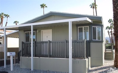 91 Sand Creek, Cathedral City, CA 92234 - MLS#: 219020531DA