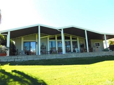73450 Country Club Drive UNIT 133, Palm Desert, CA 92260 - MLS#: 219020703DA