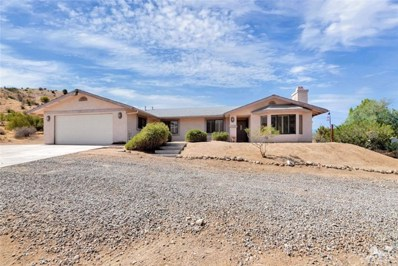 48959 Paradise Avenue, Morongo Valley, CA 92256 - MLS#: 219021237DA