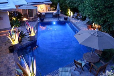 1324 Driftwood Drive, Palm Springs, CA 92264 - MLS#: 219021359DA