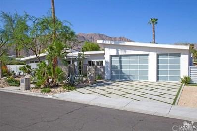 71471 San Gorgonio Road, Rancho Mirage, CA 92270 - MLS#: 219021585DA