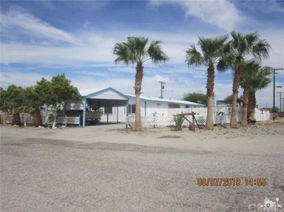 2342 Sand Jewel Pl Place, Thermal, CA 92274 - MLS#: 219021695DA