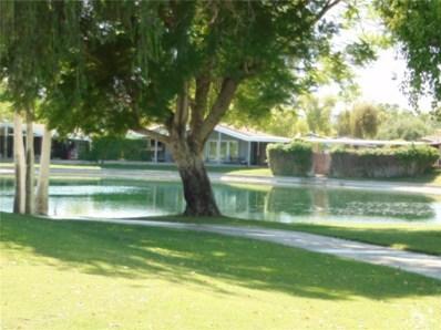 73450 Country Club Drive UNIT 151, Palm Desert, CA 92260 - MLS#: 219021697DA
