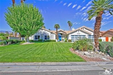 36745 Palmdale Road, Rancho Mirage, CA 92270 - MLS#: 219021909DA