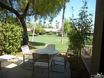 76672 Chrysanthemum Way, Palm Desert, CA 92211 - MLS#: 219022029DA