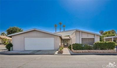 73450 Country Club Drive UNIT 330, Palm Desert, CA 92260 - MLS#: 219022087DA