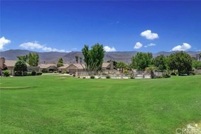 89 Verde Way, Palm Desert, CA 92260 - MLS#: 219022109DA