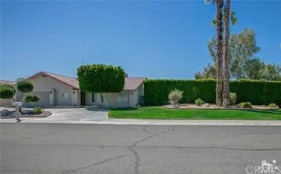 68235 Los Gatos Road, Cathedral City, CA 92234 - MLS#: 219022269DA