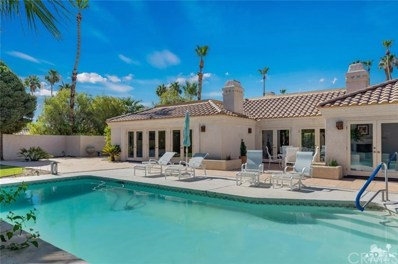 1 Boothill Circle, Rancho Mirage, CA 92270 - #: 219022299DA