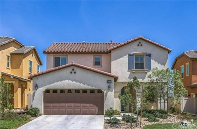 1524 Onyx Lane, Beaumont, CA 92223 - MLS#: 219022389DA