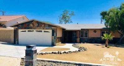 9780 El Mirador Boulevard, Desert Hot Springs, CA 92240 - MLS#: 219022451DA