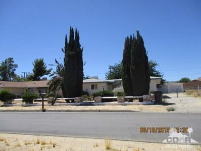 6360 Linda Lee Drive, Yucca Valley, CA 92284 - MLS#: 219022481DA