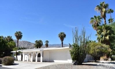 70181 Cobb Road, Rancho Mirage, CA 92270 - MLS#: 219022615DA