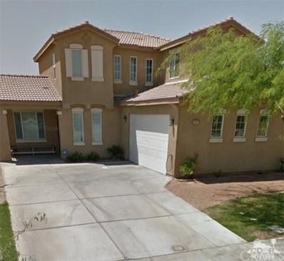 85941 Avenida Aleenah, Coachella, CA 92236 - MLS#: 219022627DA