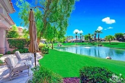 543 Falcon View Circle, Palm Desert, CA 92211 - MLS#: 219022681DA