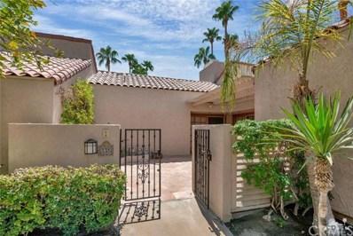 335 Forest Hills Drive, Rancho Mirage, CA 92270 - #: 219022853DA