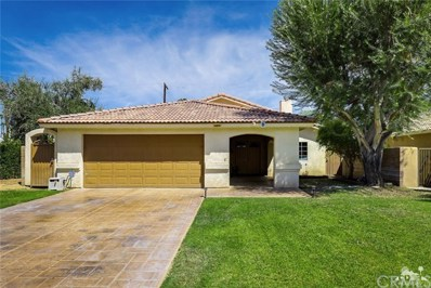 51320 Avenida Velasco, La Quinta, CA 92253 - MLS#: 219022895DA