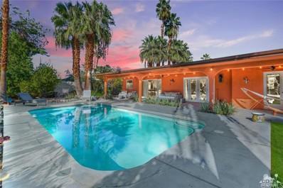 71395 Biskra Road, Rancho Mirage, CA 92270 - MLS#: 219022927DA