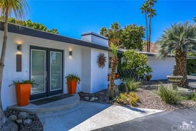 71421 Estellita Drive, Rancho Mirage, CA 92270 - MLS#: 219022985DA