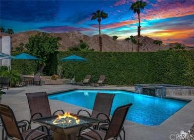 71516 Estellita Drive, Rancho Mirage, CA 92270 - MLS#: 219023003DA