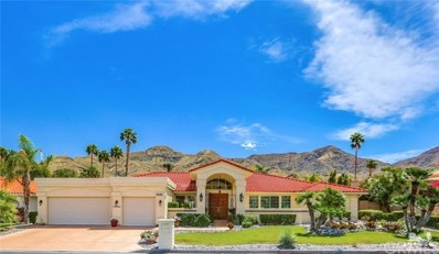 38320 Maracaibo Circle W, Palm Springs, CA 92264 - #: 219023069DA