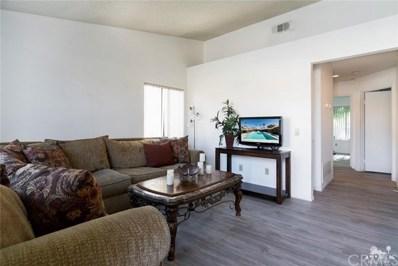 40900 Breezy Pass Road UNIT A, Palm Desert, CA 92211 - MLS#: 219023237DA