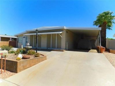 73090 Cabazon Peak Drive, Palm Desert, CA 92260 - MLS#: 219023241DA