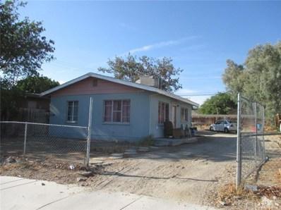 66146 1st Street, Desert Hot Springs, CA 92240 - MLS#: 219023309DA