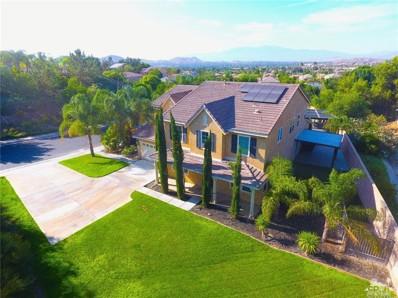 16214 Highgate Drive, Riverside, CA 92503 - MLS#: 219023327DA