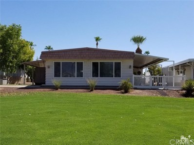 38131 Pigeon Springs Drive, Palm Desert, CA 92260 - MLS#: 219023391DA