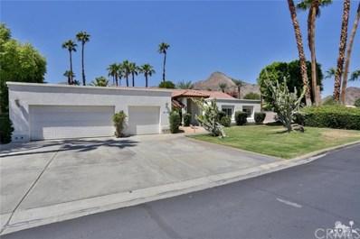 48695 San Vicente Street, La Quinta, CA 92253 - MLS#: 219023483DA