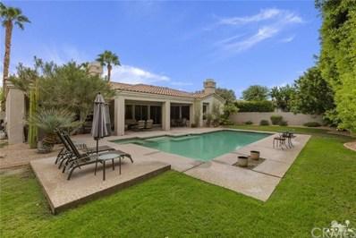 41 Gibraltar Drive, Palm Desert, CA 92211 - MLS#: 219023595DA