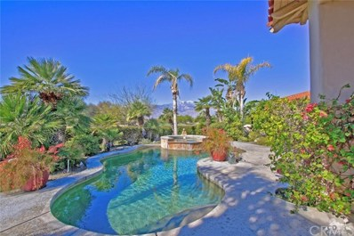 212 Loch Lomond Road, Rancho Mirage, CA 92270 - #: 219023731DA