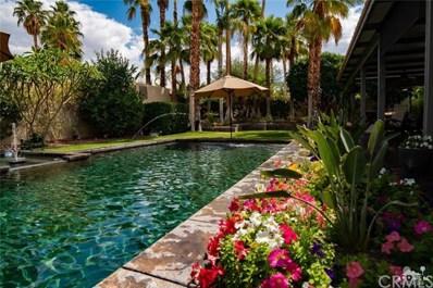 71040 Tamarisk Lane, Rancho Mirage, CA 92270 - MLS#: 219023805DA