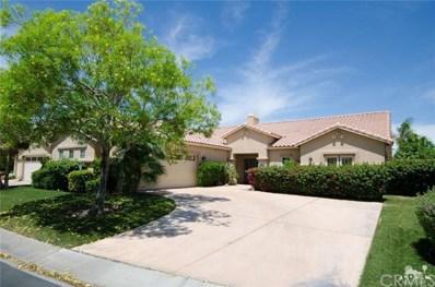 80578 Jasper Park Avenue, Indio, CA 92201 - MLS#: 219023983DA