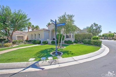 57440 Via, La Quinta, CA 92253 - MLS#: 219024259DA