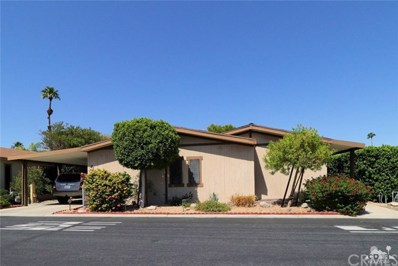 73450 Country Club Drive UNIT 215, Palm Desert, CA 92260 - MLS#: 219024529DA