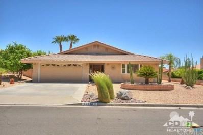 64838 Pinehurst Circle, Desert Hot Springs, CA 92240 - MLS#: 219024539DA
