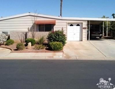 38180 Boulder Creek Drive, Palm Desert, CA 92260 - MLS#: 219024651DA