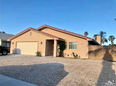 31320 Whispering Palms, Cathedral City, CA 92234 - MLS#: 219024669DA