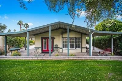 73450 Country Club Drive UNIT 157, Palm Desert, CA 92260 - MLS#: 219030026DA