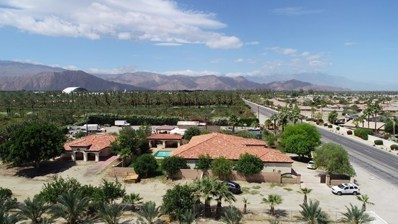 82301 Avenue 50, Indio, CA 92201 - MLS#: 219030172DA