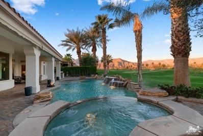 50997 El Dorado Drive, La Quinta, CA 92253 - MLS#: 219030188DA