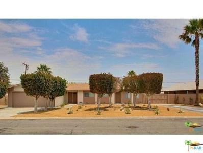 2890 Biskra Road, Palm Springs, CA 92262 - MLS#: 219030217PS