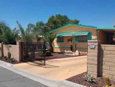 69580 Valley View Drive, Desert Hot Springs, CA 92241 - MLS#: 219030244DA