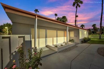 46083 Portola Avenue UNIT 2, Palm Desert, CA 92260 - MLS#: 219030324DA