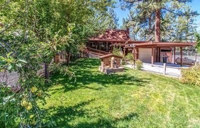 59381 Donna Mae Place, Mountain Center, CA 92561 - MLS#: 219030412DA